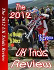 2012 UK Trials Review  DVD